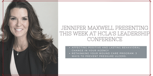 jennifer maxwell to present at home care association of Louisiana's annual conference