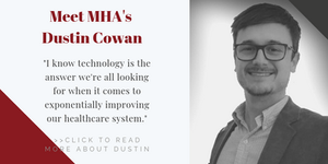 dustin cowan home health and hospice consultant
