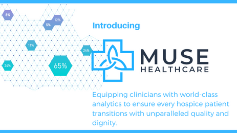 HomeCare Mag: New Technology, Muse Healthcare, Helps Hospice Providers Predict Patient Transition