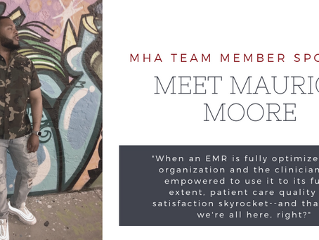 Meet Maxwell's Home Health and Hospice Consultant, Maurice Moore