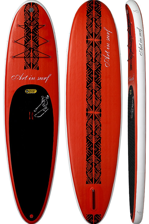 Rental of Inflatable 10'6""