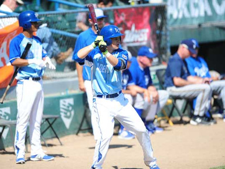 Royals announce their 2017 tryout dates