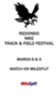 Redondo Nike Festival Livestream-ONE PAG
