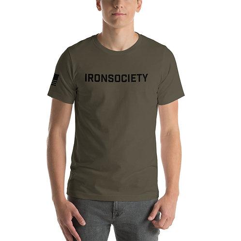 ISA Core Performance T-Shirt