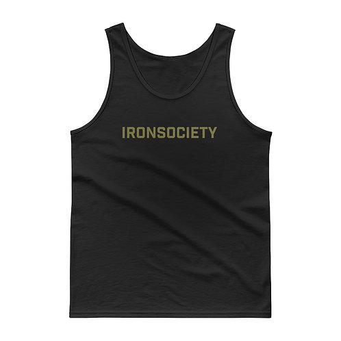 Iron Society Men's Tank Top