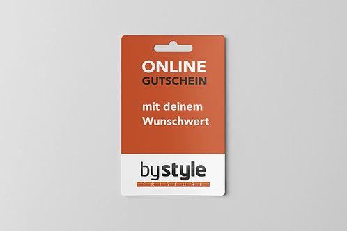 byStyle Gutschein