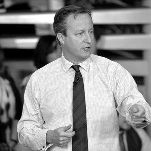 A 20-year sentence: policy behind Cameron's prison speech