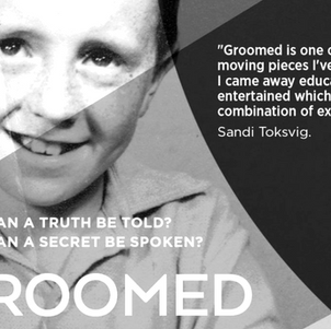 'Groomed': a review