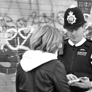 With hours to go until council elections, crime is rising up the political agenda