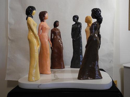 Women of Eden (group)