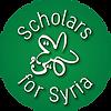 Scholars for Syria logo