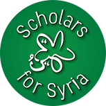 Scholars for Syria logo