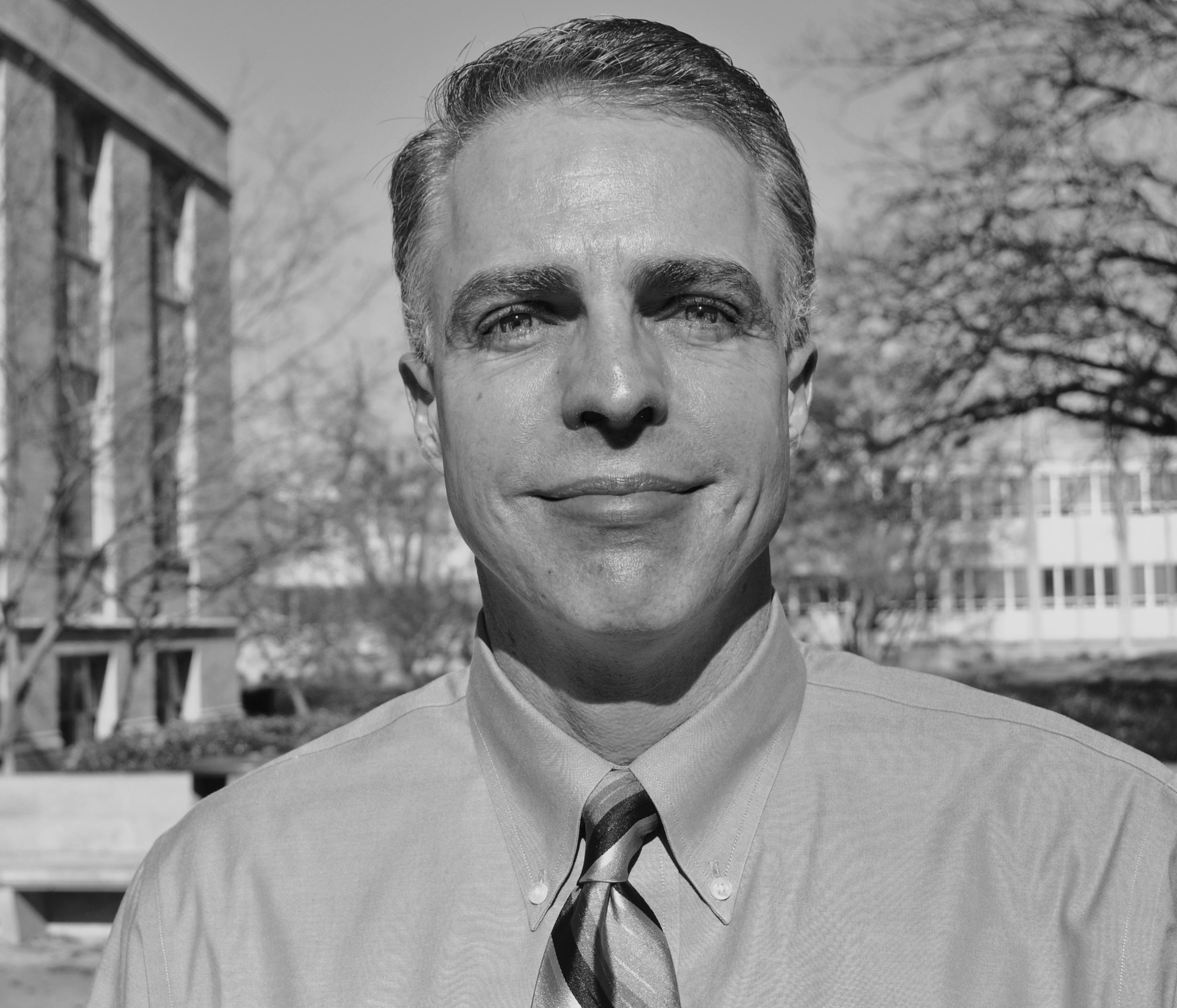 Dr. Wes Milner