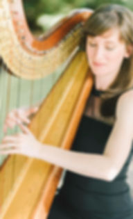 DC Harpist, Northern VA Harpist
