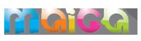 Maica's Logo