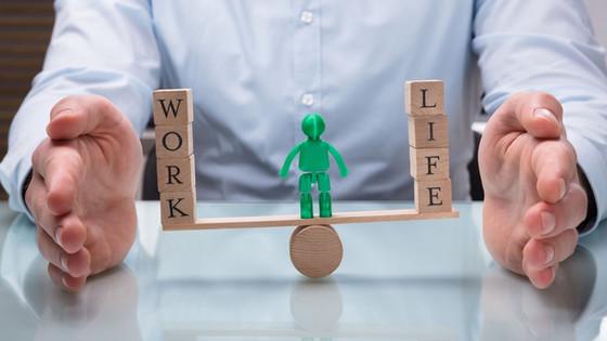 Work-Life Balance: Shorter Working Hours
