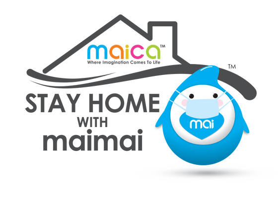 Stay Home withmaimai(Part 2)