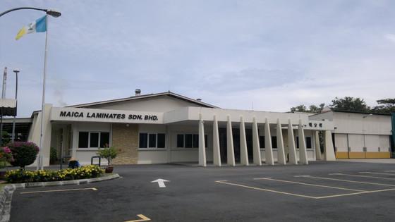 Maica Laminates: We Manufacture