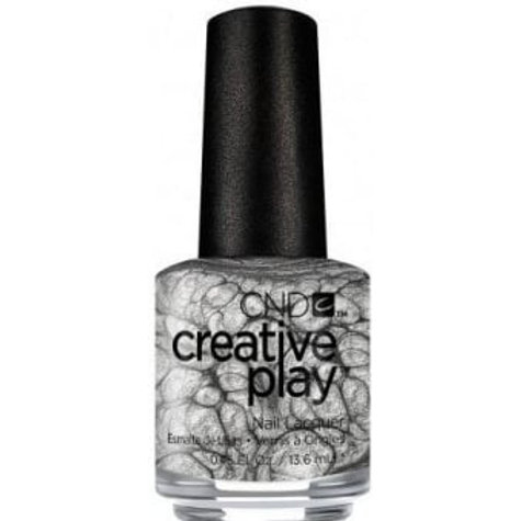 CND Creative Play Nail Lacquer - Polish My Act [446] 13.6ml
