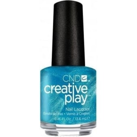 CND Creative Play Nail Lacquer - Ship Notized [439] 13.6ml