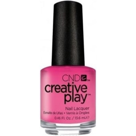 CND Creative Play Nail Lacquer - Sexy I Know It [407] 13.6ml