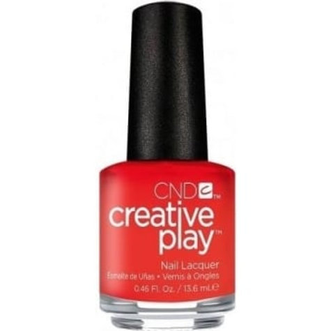 CND Creative Play Nail Lacquer - Mango About Town (422) 13.6ml