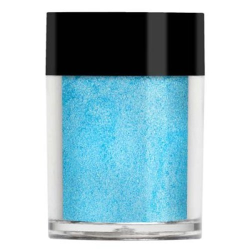 LECENTE Golden Blue Nail Shadow 8gr. Description LECENTE POUDRE POWDER  Une mag