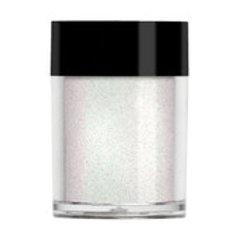 Golden White Micro-Iridescent Glitter