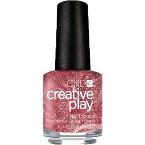 CND Creative Play Nail Lacquer - Bronzestellation (417) 13.6ml