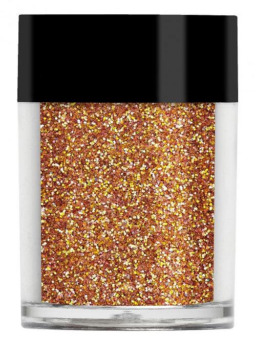 Caramel Holographic Glitter