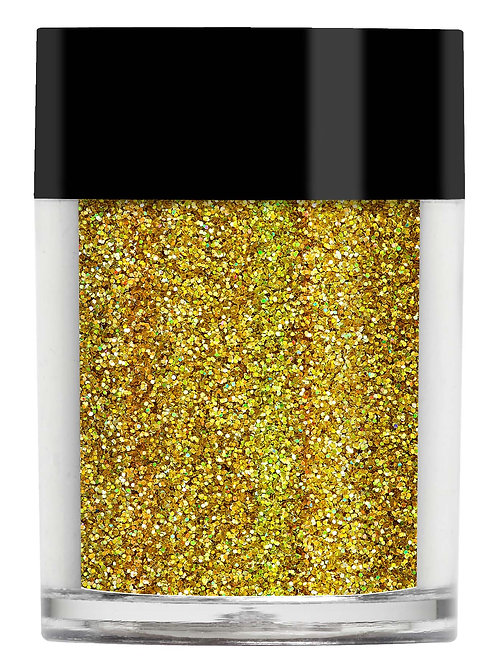 Gold Holographic Glitter