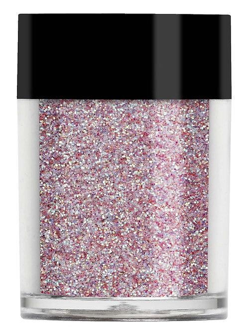 Confetti Pink Iridescent Glitter