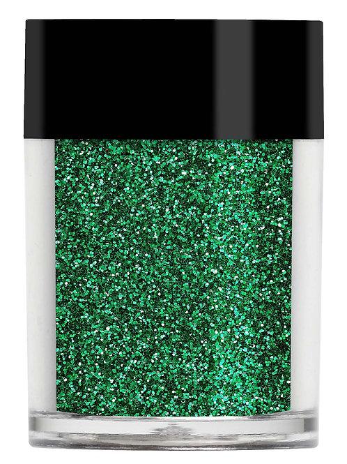 LECENTÉ 8gr.  Emerald Ultra Fine Glitter