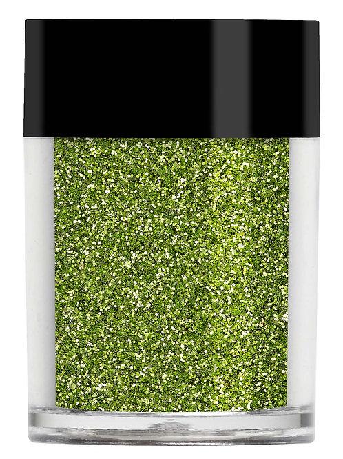Lime Green Ultra Fine Glitter