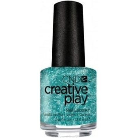 CND Creative Play Nail Lacquer - Sea The Light [431] 13.6ml