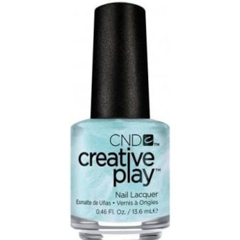 CND Creative Play Nail Lacquer - Isle Never Let You Go [436] 13.6ml