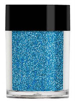 True Blue Holographic Glitter