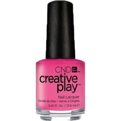 CND Creative Play Nail Lacquer - Sexy and I Know It (407) 13.6ml