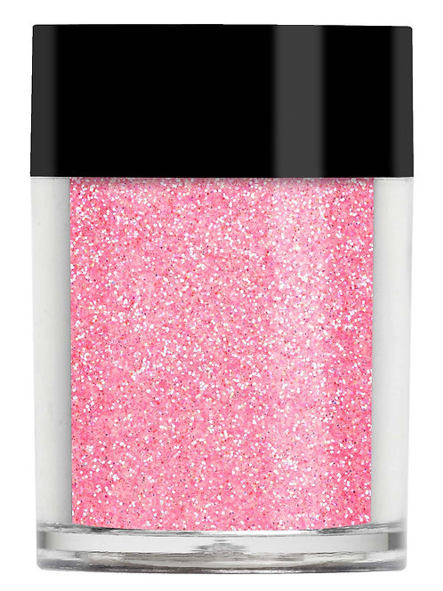 Baby Pink Iridescent Glitter