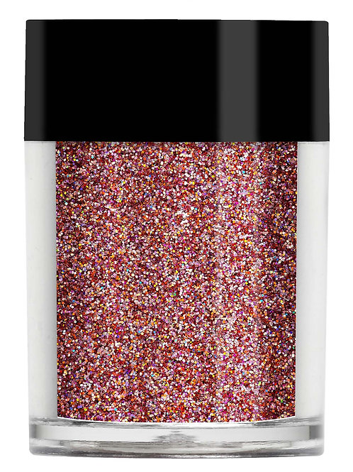 Rose Holographic Glitter
