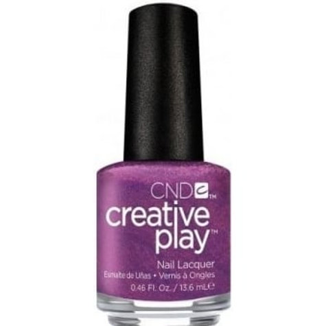CND Creative Play Nail Lacquer - Raisin Eyebrows [444] 13.6ml