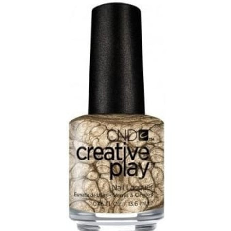 CND Creative Play Nail Lacquer - Lets Go Antiquing [445] 13.6ml