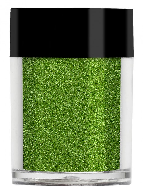 Olive Green Holographic Glitter