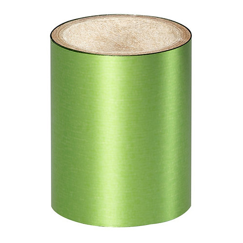 Lime Nail Foil