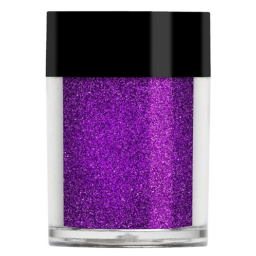 Lecenté Sugar Plum Multi Glitz Holographic Glitter