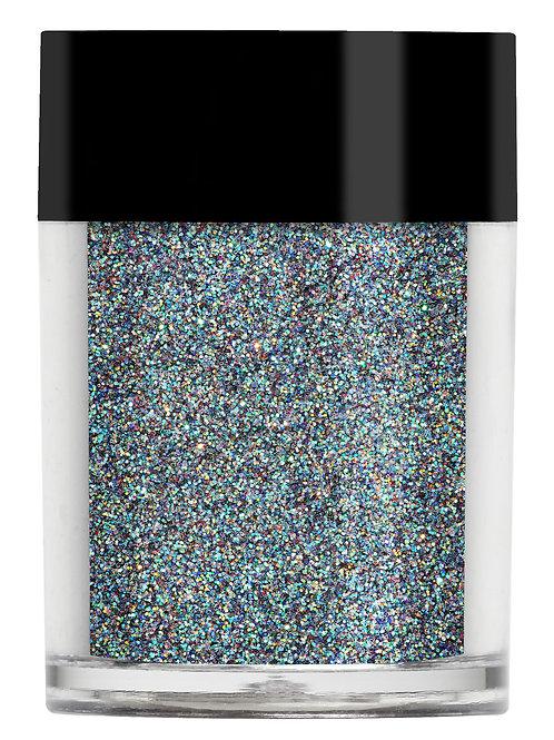 Turquoise Iridescent Glitter