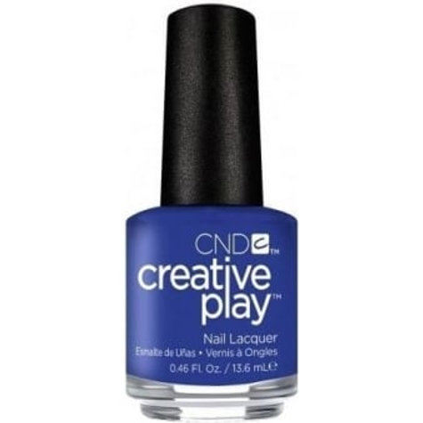 CND Creative Play Nail Lacquer - Royalista [440] 13.6ml