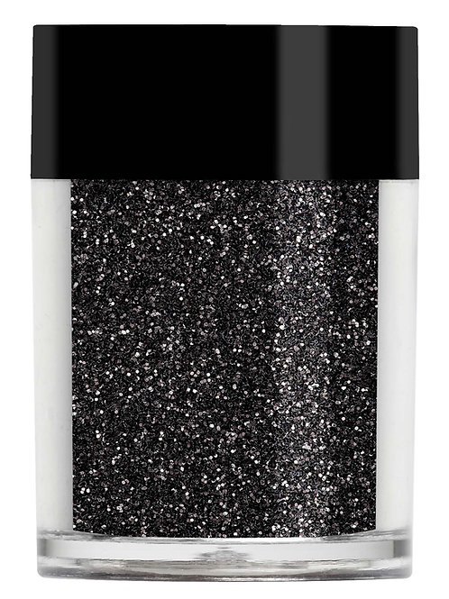 LECENTÉ 8gr. Black Ultra Fine Glitter
