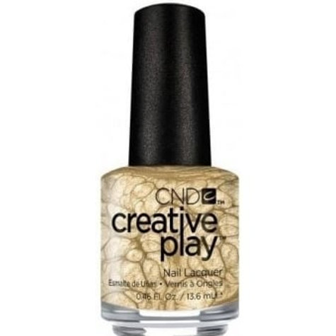 CND Creative Play Nail Lacquer - Poppin Bubbly [464] 13.6ml