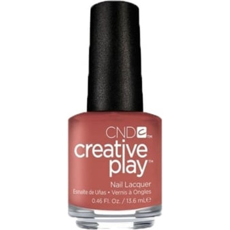 CND Creative Play Nail Lacquer - Nuttin' To Wear (418) 13.6ml